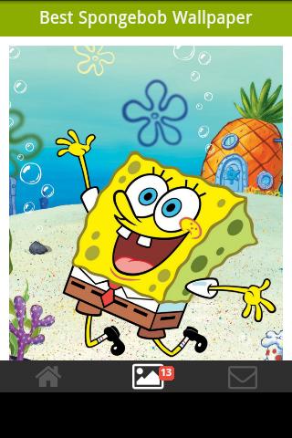 Free The Best Spongebob Wallpaper Hd Apk Download For