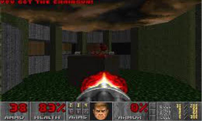 Free Prboom Doom APK Download For Android GetJar