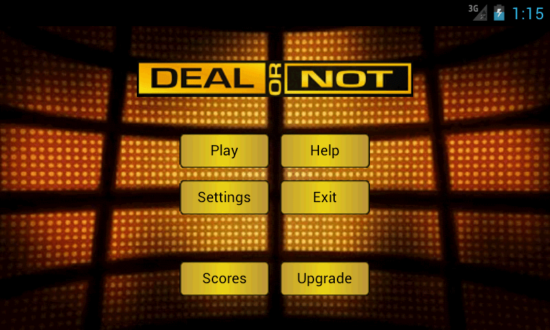 Free Deal Or No Deal Pro APK Download For Android GetJar