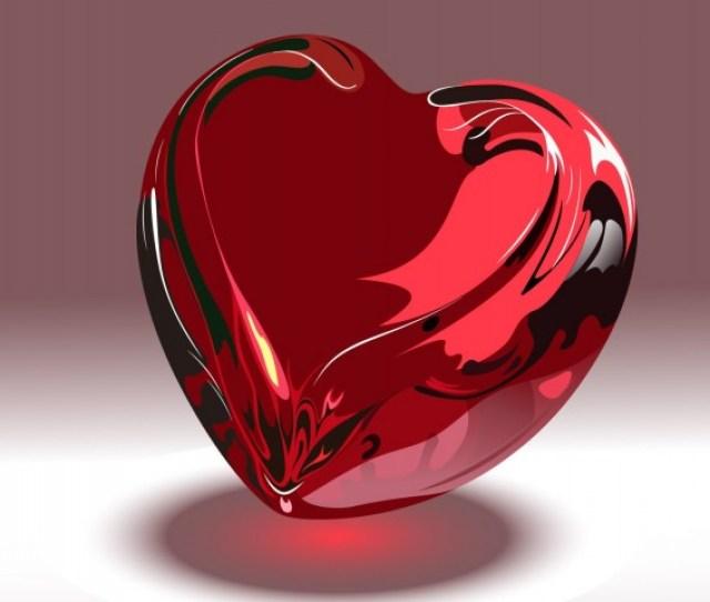 Hd Love Heart Live Wallpaper Screenshot