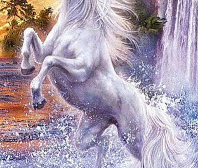 Free Unicorn Waterfall Lwp Apk Download For Android Getjar Rh Getjar Com Rainbow Unicorn Wallpaper Cute