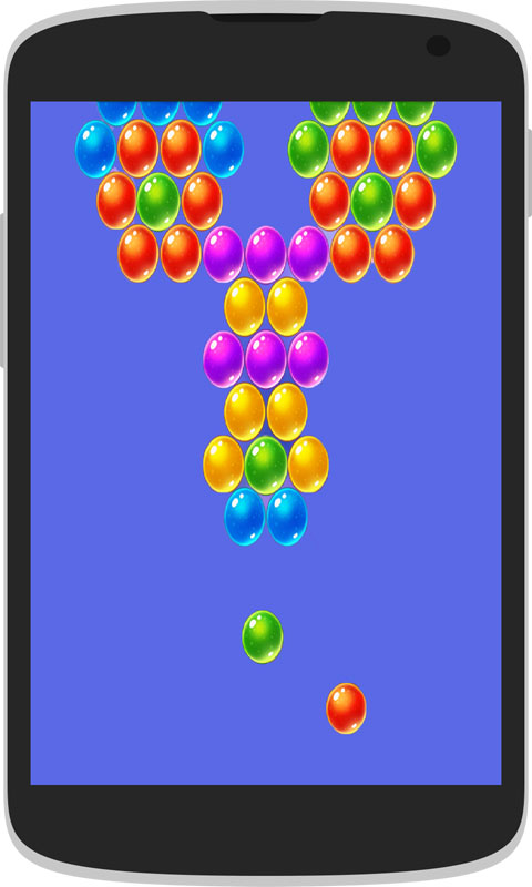 Free Bubble Shooter Pop Witch APK Download For Android