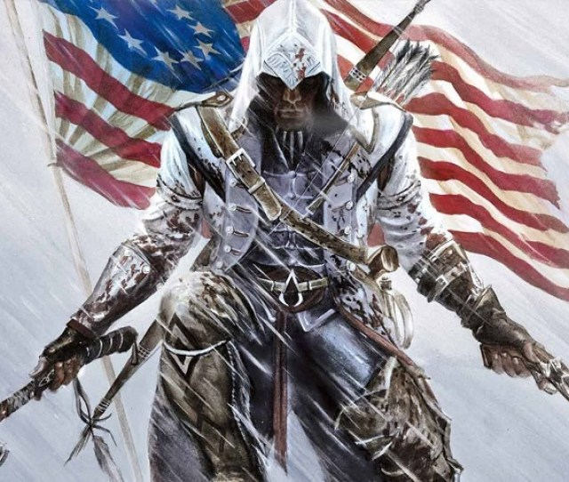 Live Wallpapers Assassins Creed