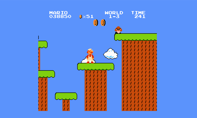 Free Super Mario Bros Classic APK Download For Android GetJar