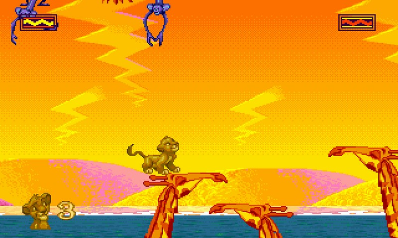 Free Lion King SEGA APK Download For Android GetJar