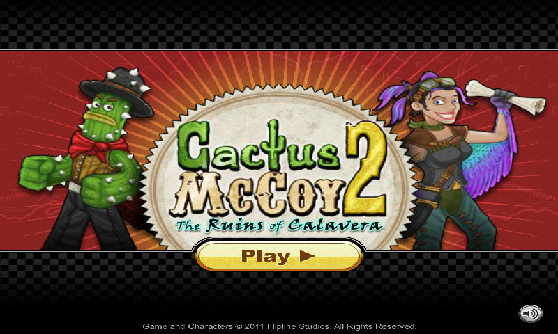 Free Cactus McCoy 2 APK Download For Android GetJar