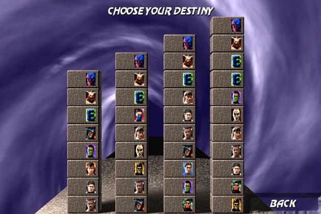 Free Ultimate Mortal Kombat 3 Sega APK Download For Android GetJar