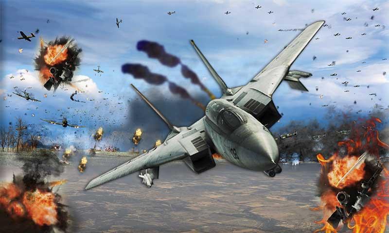 Free Air War Jet Battle APK Download For Android GetJar