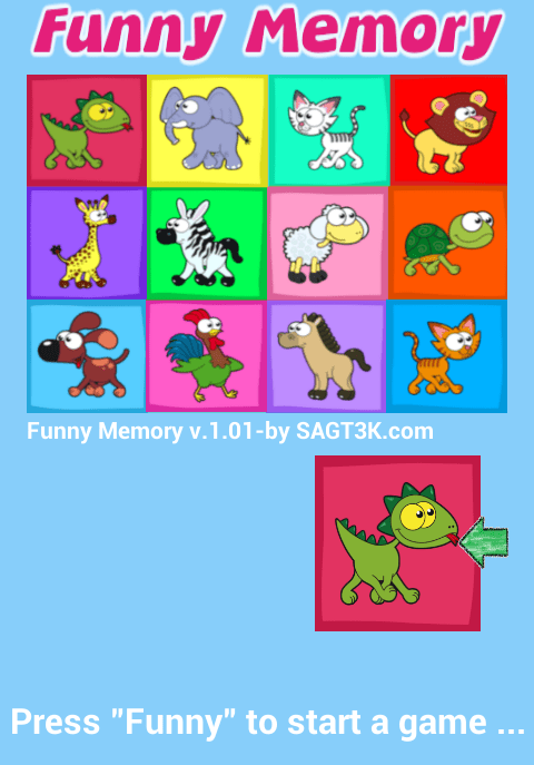 Free Funny Memory APK Download For Android GetJar