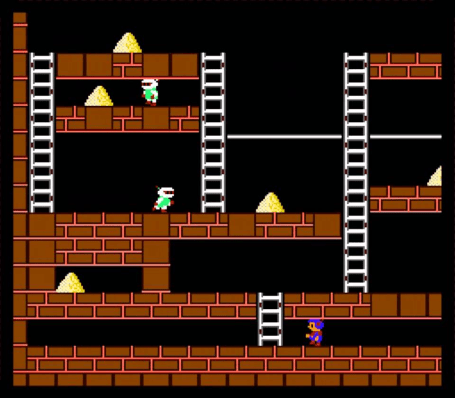 Free Lode Runner Game For Android APK Download For Android
