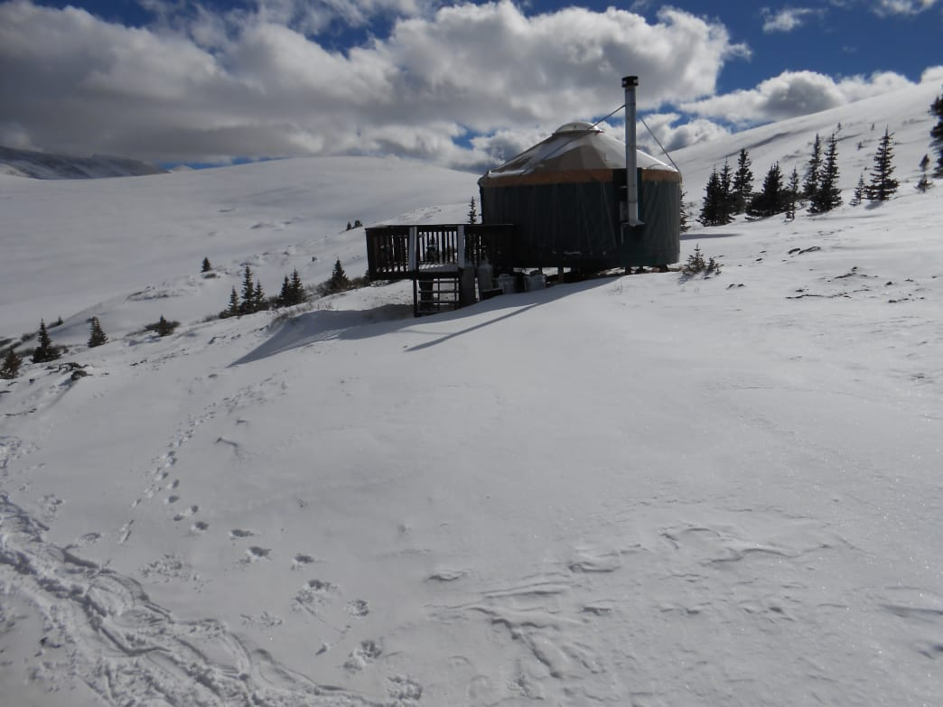Leadville Backcountry Yurts