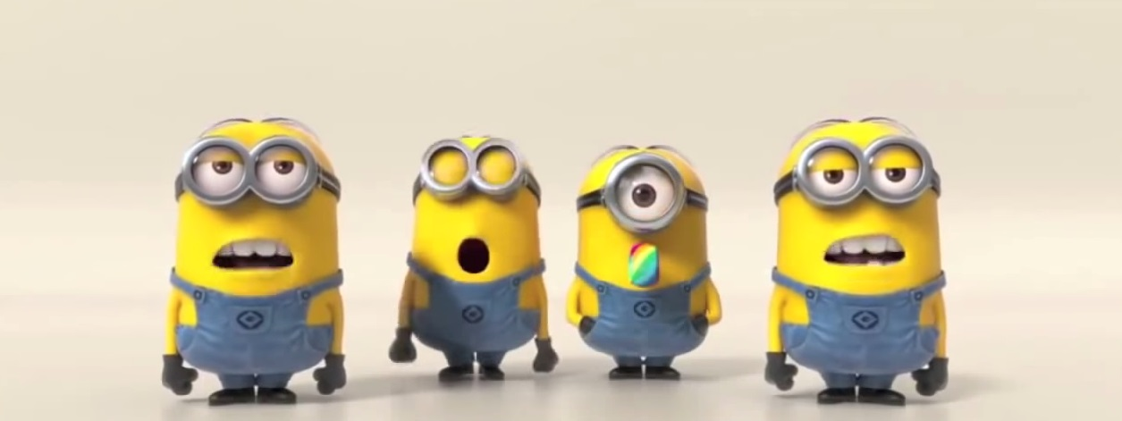 Minions Happy Birthday Songs Gifs Wallpapers Gratulieren Im Minions Style
