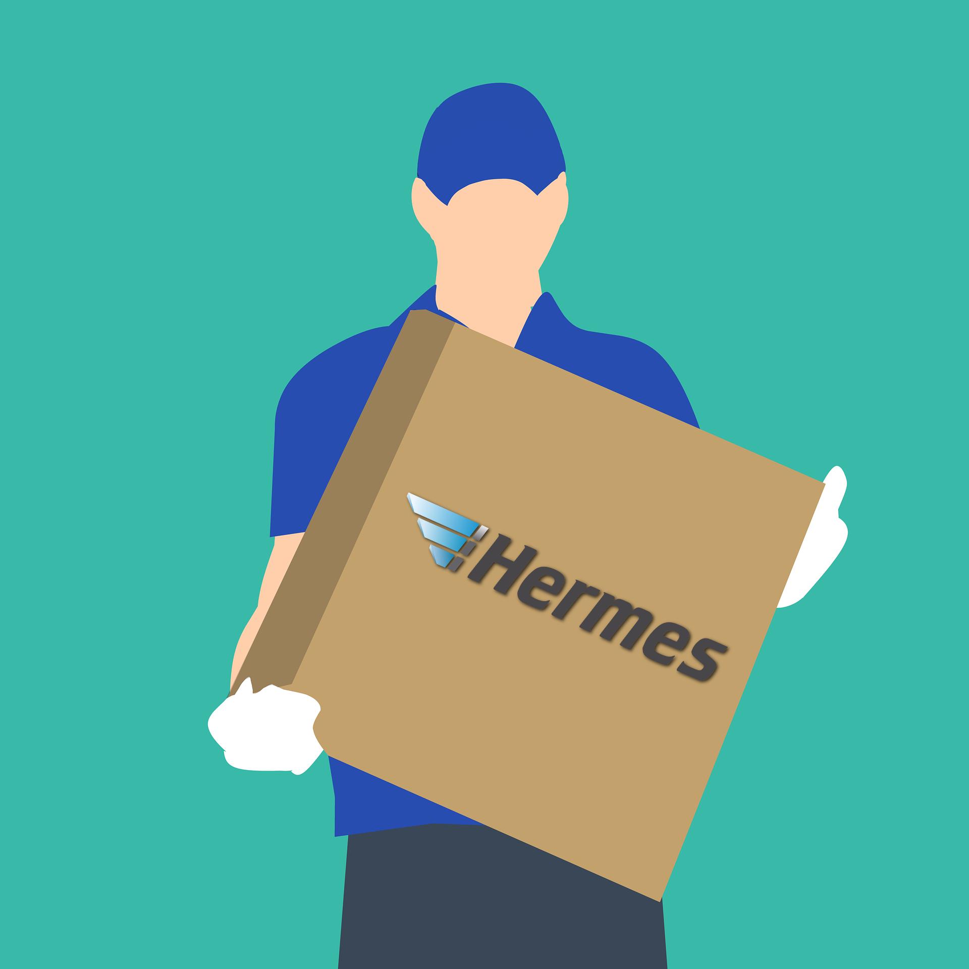 Hermes Beschwerde Online Per Mail Oder Am Telefon Einreichen