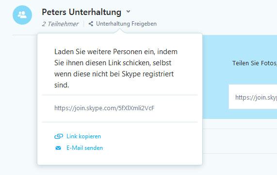 Skype Ohne Skype Konto Nutzen So Geht S