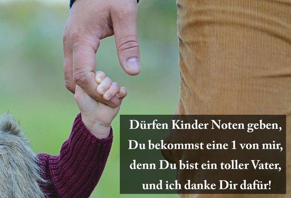 Die Besten Whatsapp Spruche Zum Vatertag Fur Papa Handy De
