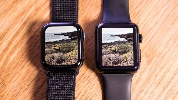 Unterschiede Der Apple Watch Nike Series 4 Besser Diese Smartwatch Version Wahlen