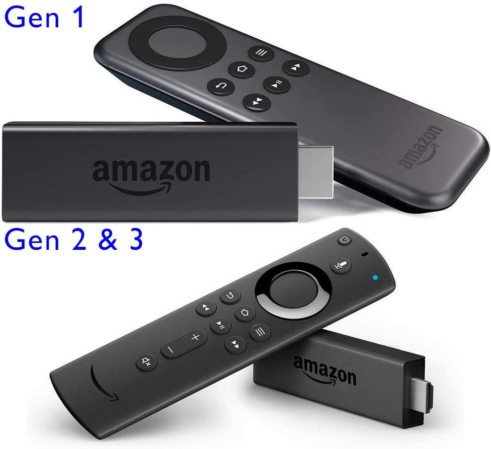 Amazon Fire Tv Cube Box Stick Speicher Erweitern Moglich Ubersicht Aller Generationen