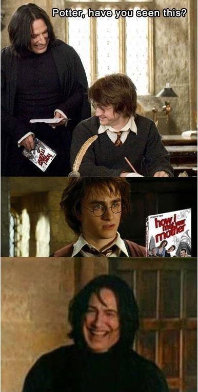 18 Magische Harry Potter Memes Die Dir Ein Lacheln Ins Gesicht