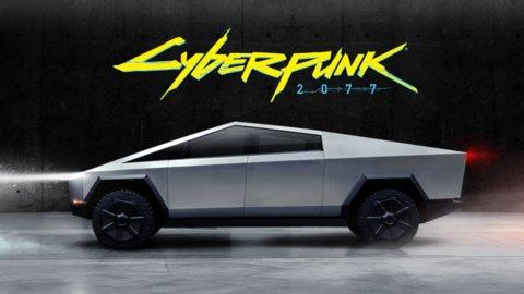 I Write Cyberpunk Beetiful Things