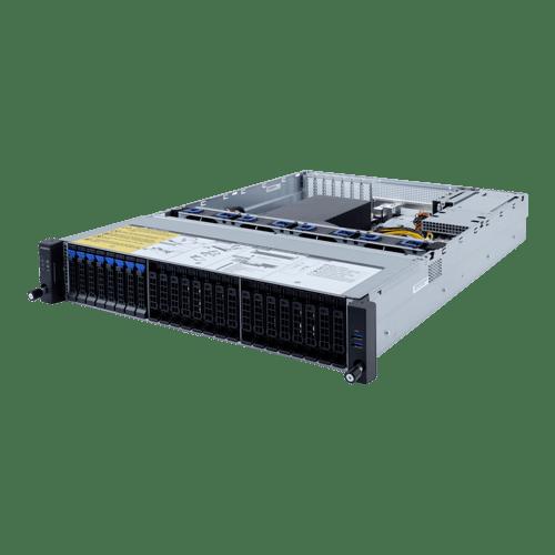 https www gigabyte com enterprise rack server