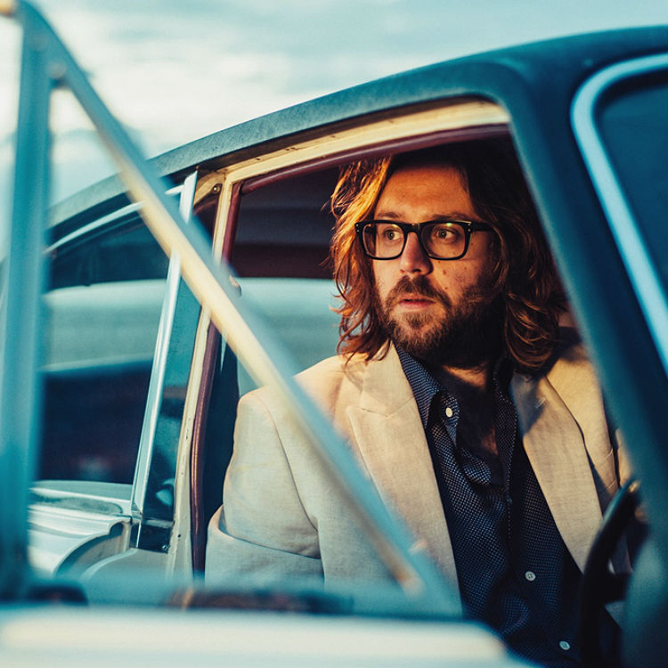 Noah and the Whale's Fred Abbott shares new song 'Adrenaline Shot