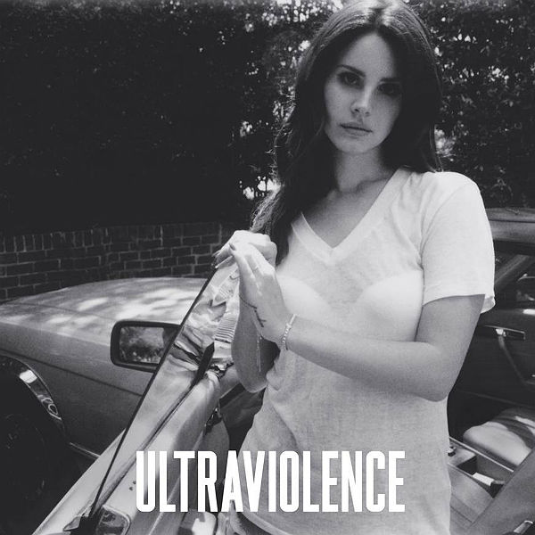 Lana Del Rey's Second Album comes put in Canada on June 17 2014