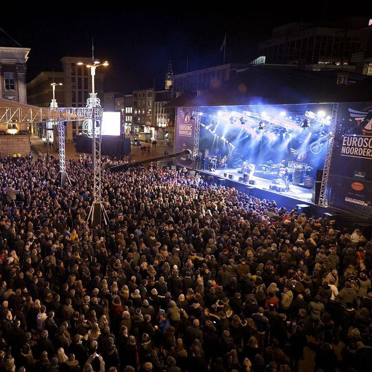 Preview Eurosonic Noorderslag 2017