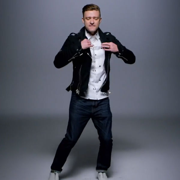 Michael Jackson, Justin Timberlake's 'Love Never Felt So Good' video unveiled