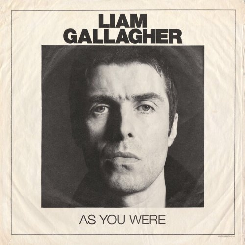 Bilderesultat for liam gallagher - as you were