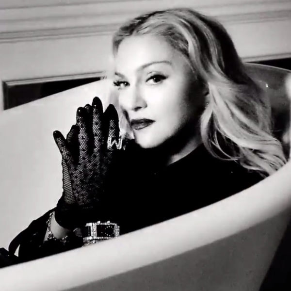 Watch: WTF is this Madonna MDNA skincare advert all about?