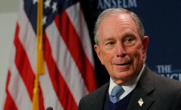 Na disputa pela Casa Branca, Michael Bloomberg paga R$ 40 mi por anúncio no Super Bowl com ataques a Trump - Glamurama