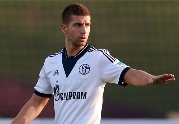 Nastasic: Pellegrini never gave me a chance at Man City