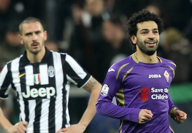 Salah's impact even better than we expected - Montella