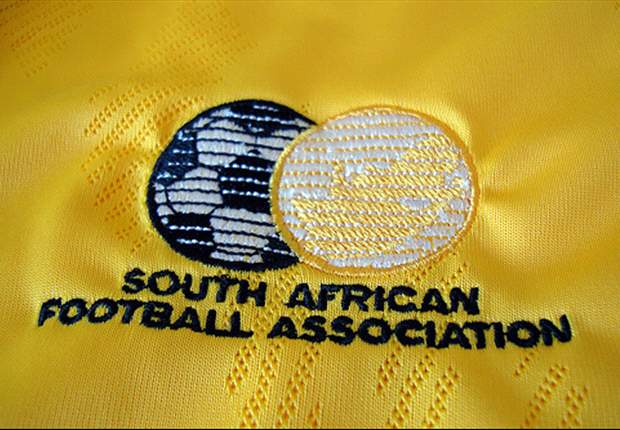Image result for South African Football Association is picture