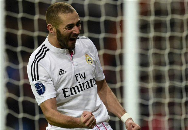Arsenal happy to play Benzema waiting game