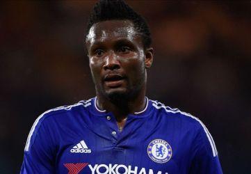 Mikel snubbed Oliseh in London