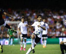 Video: Valencia vs Monaco