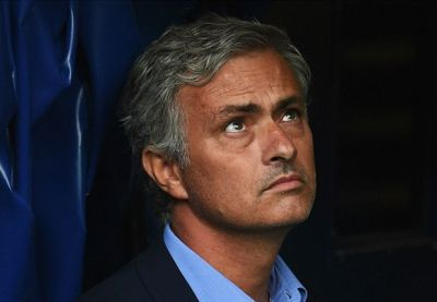 Mourinho blames himself for Chelsea defeat