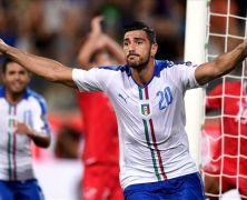 Video: Italia vs Malta