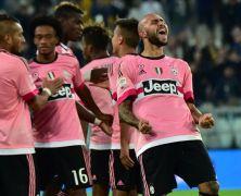 Video: Juventus vs Frosinone