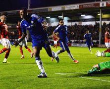 Video: Walsall vs Chelsea