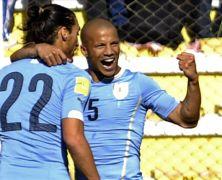 Video: Bolivia vs Uruguay