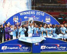 Video: Liverpool vs Manchester City