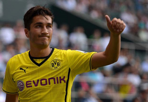 Sahin: My family stopped me joining Arsenal