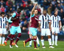 Video: West Bromwich Albion vs West Ham United