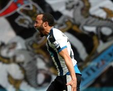 Video: Newcastle United vs Crystal Palace