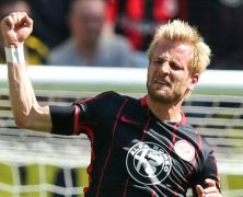 Video: Eintracht Frankfurt vs Borussia Dortmund