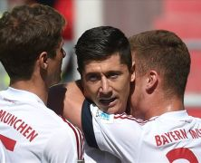 Video: Ingolstadt vs Bayern Munich