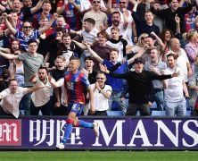 Video: Crystal Palace vs Stoke City