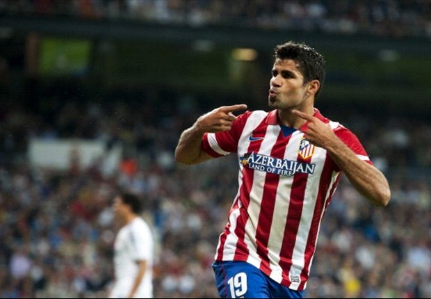 Picture of Diego Costa